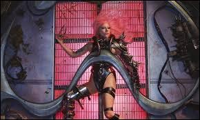 """En 2020, la chanteuse Lady Gaga a sorti son 6e album studio intitulé """"Chromatica""""."""