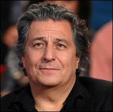 L'acteur Christian Clavier est né en 1962.