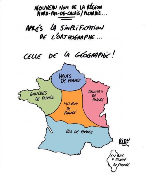 L'Essonne est-elle un département français, un cours d'eau ou les deux ?