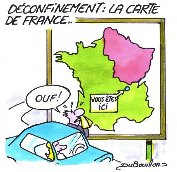 Le Gard est-il un département français, un cours d'eau ou les deux ?