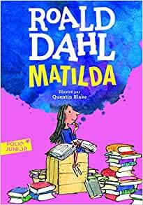 Connais-tu bien 'Matilda' de Roald Dahl ?