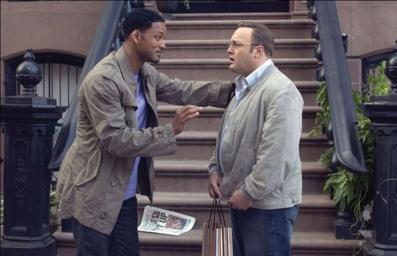 """En 2005 au cinéma, en quoi """"Hitch"""", joué par Will Smith, est-il expert ?"""