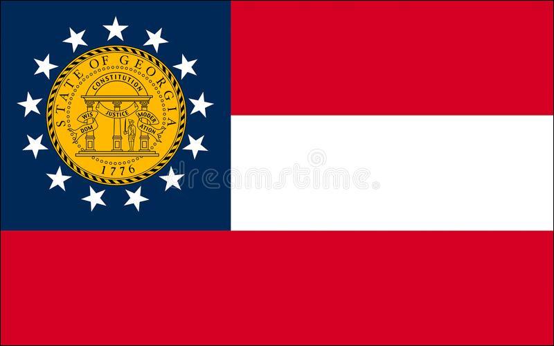 De quel État des États-Unis Atlanta est-elle la capitale ?