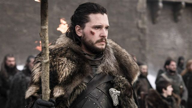 Game Of Thrones (20)