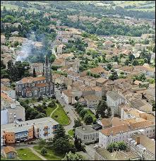 Ville Rhodanienne, Vaugneray se situe en région ...