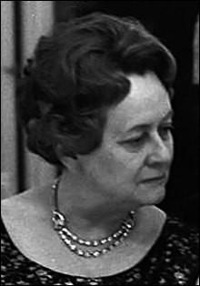 """Quel président de la République était l'époux de """"Tante Yvonne"""""""