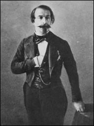 Qui fut élu premier président de la République française en 1848 ?
