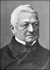 Qui fut le président de la République le plus âgé (74 ans) lors de sa première élection ?