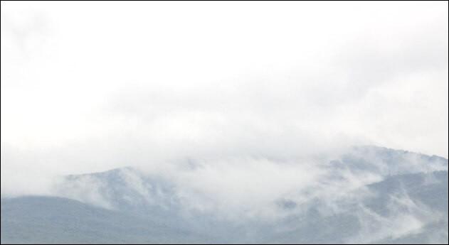 Comment se nomme ce nuage ?