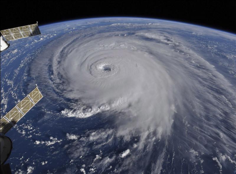 Qu'est-ce qu'un ouragan ?