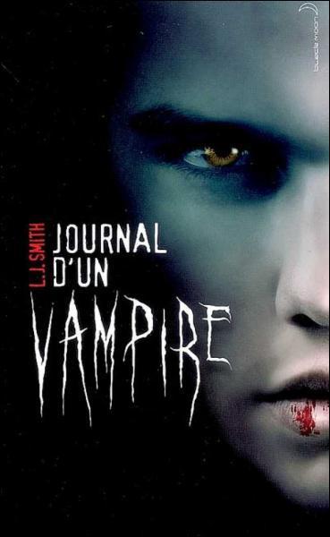 Quel est le nom du 'méchant' vampire qui arrive à Fell's Church dans le premier tome ?