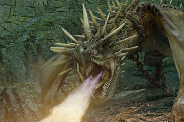 À quelle espèce appartient ce dragon ?