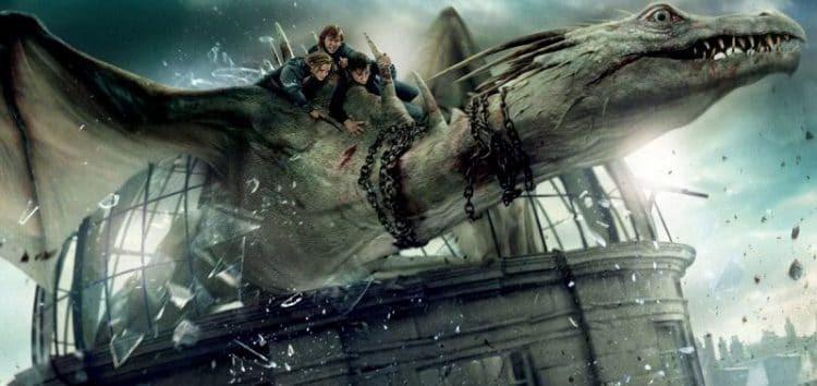 Seul un vrai fan de Harry Potter connaîtra le nom de ces créatures magiques
