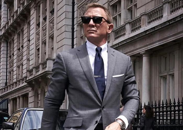 James Bond, personnages (1)