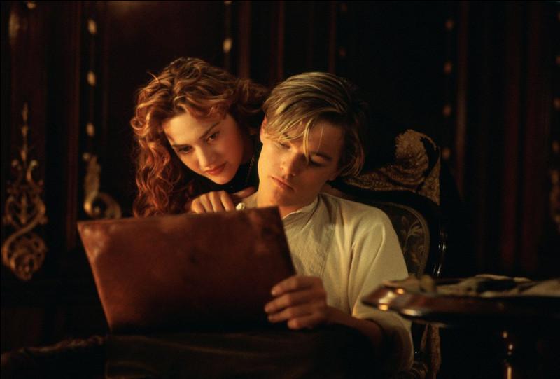 De quel film des années 90 provient le couple mythique Kate Winslet et Léonardo DiCaprio ?