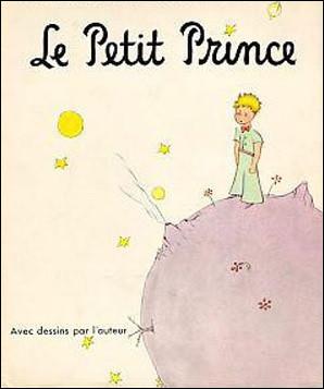 Qui a écrit ''Le Petit Prince'' ?