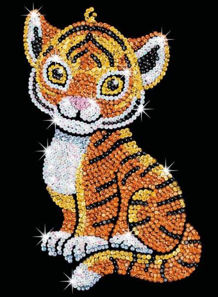 Comment se nomme le bébé du tigre ?