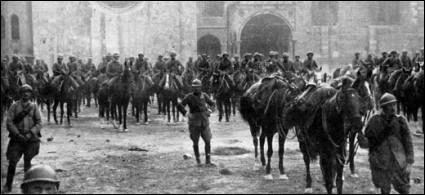 C'est, à partir du 24 octobre 1918, l'un derniers grands affrontements de la Grande Guerre : il se conclut par une totale victoire italienne et scelle la désintégration de l'Autriche-Hongrie. Il débouche sur l'armistice de Villa Giusti signé le 3 novembre 1918. C'est la bataille de ...