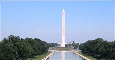 Dans quel bâtiment est installé le sénat américain ?