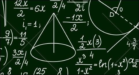 Quelle figure possède deux dimensions ?