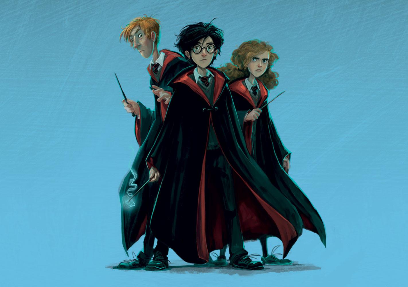 Harry Potter : les détails du potterhead