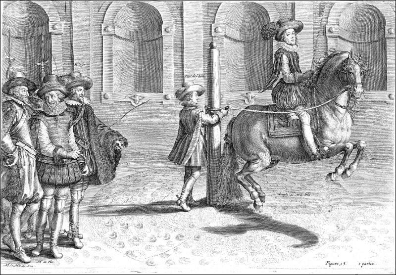 Quelle distance faut-il, à peu près, pour parcourir un Paris-Marseille à cheval ?