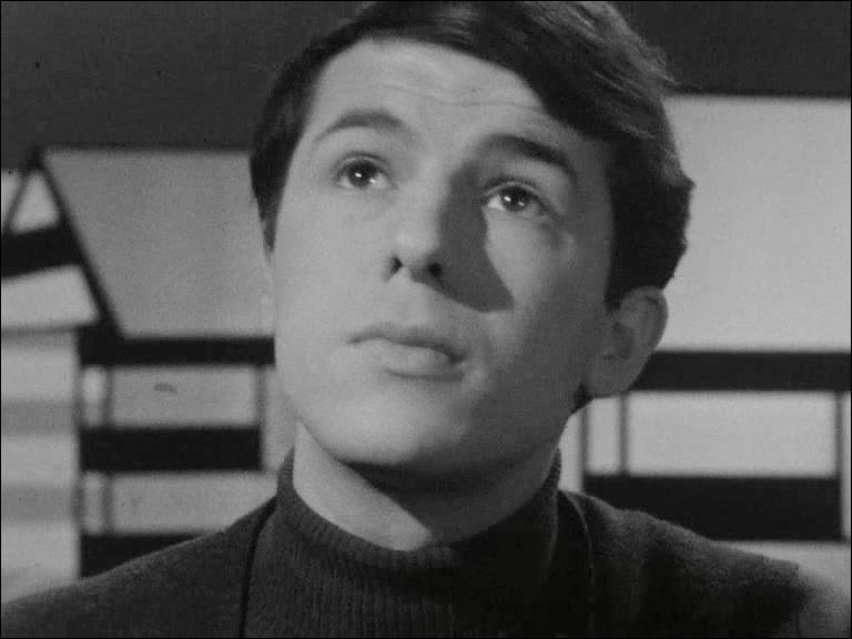 Chanteurs français des années 60