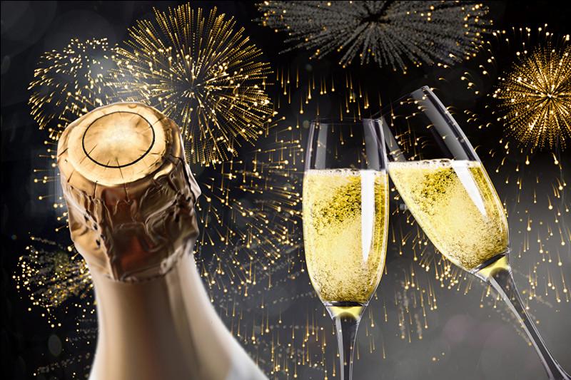 ASM et Birdie ont choisi le plus ancien des champagnes, du ruinart, créé en 1729 ! Dans quelle ville ?