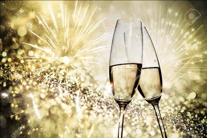 Encore une coupe de champagne à l'attention de Pondichéry, très fidèle au jeu : que signifie son pseudo ?