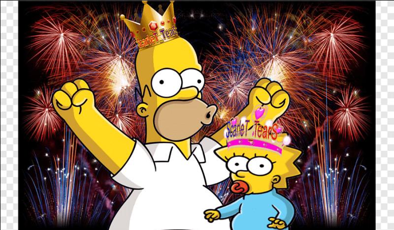"""Pour lui changer les idées, Fan de Luna, Marine et Theor ont sorti un jeu de 7 familles. Soudain Yoshi s'écrie : """"Dans la famille Simpson, je demande le père !""""..."""