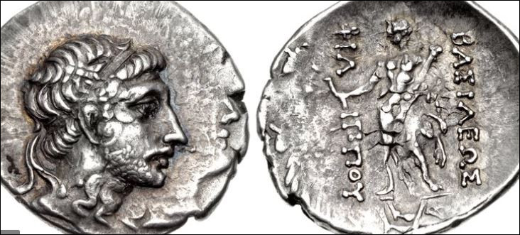 Durant quelles années ont lieu presque en même temps la troisième guerre punique, la guerre de Corinthe contre la ligue achéenne et la révolte d'Andriscos en Macédoine ?