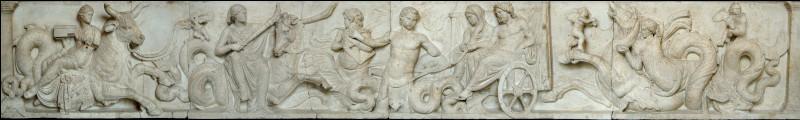 Que conquièrent Fabius Maximus et Domitius Ahenobarbus entre 125 et 118 av. J.-C. ?