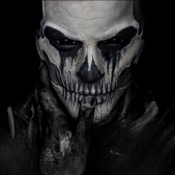Dieu et maître du monde souterrain où vont les ombres des morts. Qui est-il ?