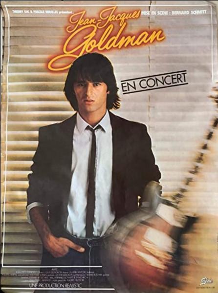 Quels sont ses deux premiers titres en Français sortis en 1976 ?