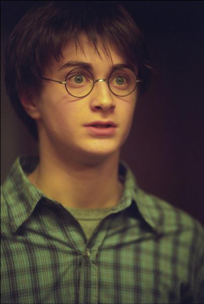 Dans le monde de Harry Potter, tu aimerais plus être...
