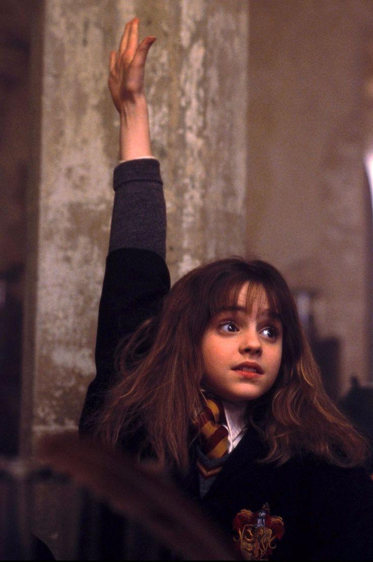 Les deuxièmes prénoms dans Harry Potter !