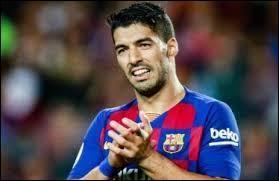 Quel est le nouveau club de Luis Suàrez ?