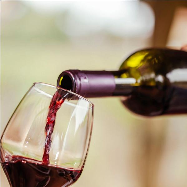 La transformation du raisin en vin est appelée...