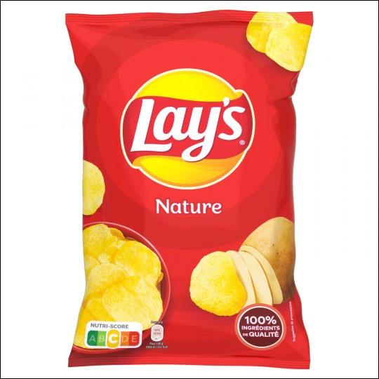 L'invention des chips est attribuée à...