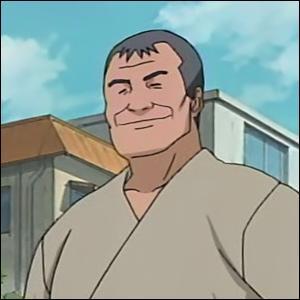 Il est l'oncle d'Itachi et de Sasuke, il est le mari d'Uruchi :
