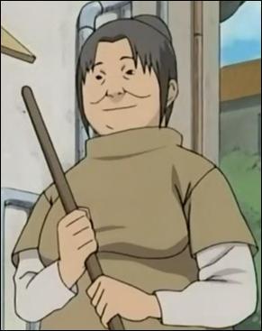 Mort à 46 ans, elle était la tante d'Itachi et de Sasuke :