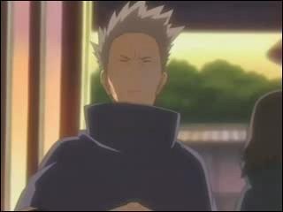 Mort à 45 ans, il a interrogé Itachi à propos de la mort de Shisui :