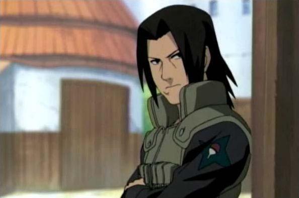 Naruto : Uchiwa (2)
