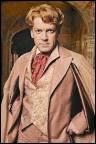 Dans quelle maison était Gilderoy Lockhart ?