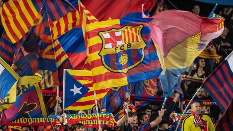 Parmi ces joueurs lequel ne joue pas au FC Barcelone ?