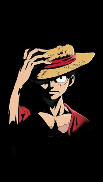 Qui a donné le chapeau à Luffy ?
