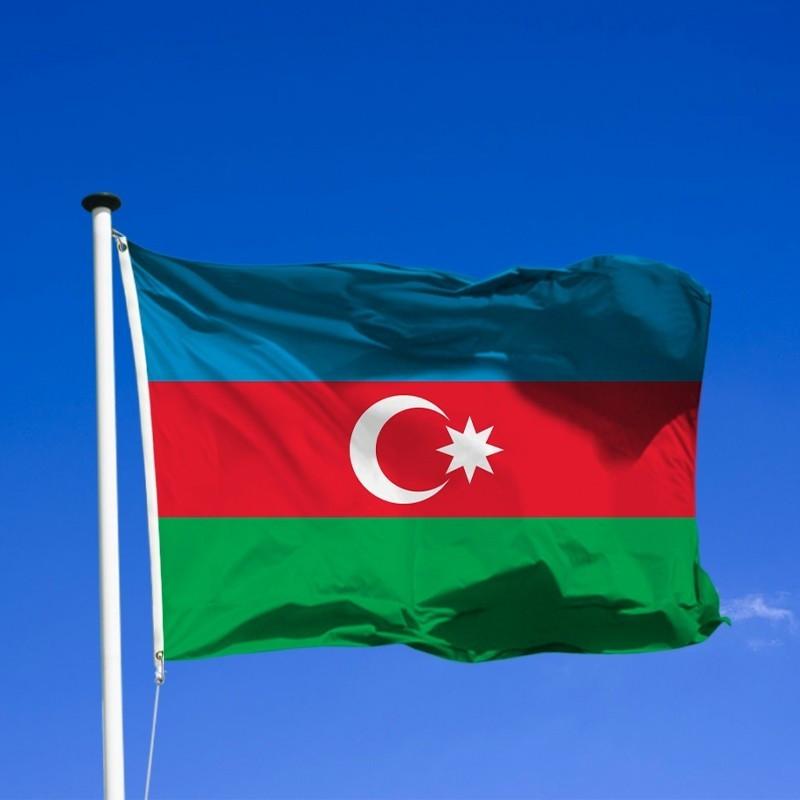 Géographie – L'Azerbaïdjan