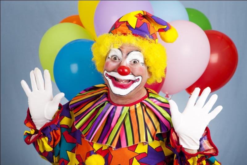 Dans ce film, Bo Hooper est un clown qui se fait renvoyer d'un cirque !