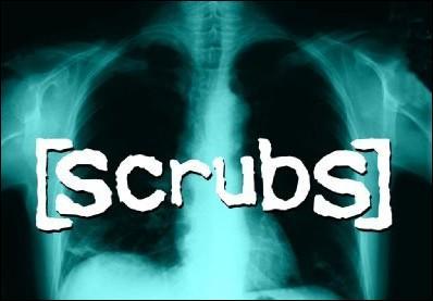 Quand Scrubs a été diffusé pour la première fois aux Etat-Unis ?