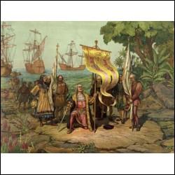 Comment les Indiens surnommaient-ils les Européens qui débarquaient chez eux ?
